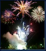 dp.uz.gov.ua: Щоб новорічні й різдвяні свята не затьмарились вогнем пожеж