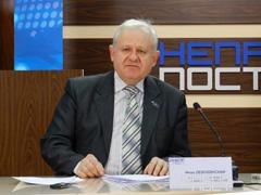 dp.uz.gov.ua: Придніпровська залізниця: до святкових перевезень готові