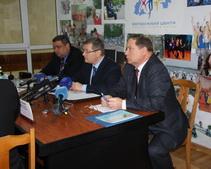 dp.uz.gov.ua: Залізничники зустрілись з кандидатом в депутати Дніпропетровської обласної ради