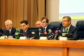 dp.uz.gov.ua: Комплексний розвиток галузі та підвищення соціальних стандартів – пріоритетні завдання