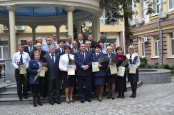 dp.uz.gov.ua: На дорожній Дошці Пошани – кращі