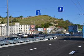 dp.uz.gov.ua: У Севастополі до Дня Перемоги відкрито реконструйований автомобільний міст