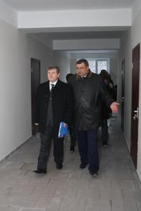 dp.uz.gov.ua: Про стан робіт у місті Марганець