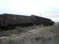 dp.uz.gov.ua: З початку року працівники залізниці виявили 677 пошкоджених вагонів
