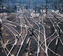 dp.uz.gov.ua: За перше півріччя залізниця різним видам ремонту піддала більше 204 кілометрів колії