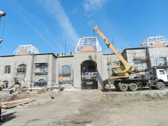dp.uz.gov.ua: Невдовзі Кривий Ріг отримає якісно новий залізничний вокзал на станції Рокувата