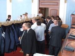 dp.uz.gov.ua: На зиму придніпровських залізничників одягнуть не тільки тепло, але й якісно та зручно