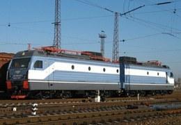 dp.uz.gov.ua: З початку року залізниця отримала 4 нових електровози