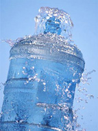 dp.uz.gov.ua: «Таврійська джерельна» - майбутня назва бренду  питної води Придніпровської магістралі