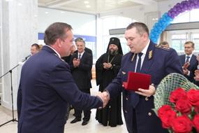 dp.uz.gov.ua: Професіоналам – достойні нагороди