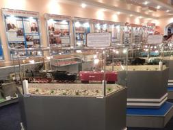 dp.uz.gov.ua: Музей залізничної слави Криворізького регіону підбив перші підсумки  своєї роботи