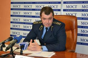 dp.uz.gov.ua: Юрій Савченко: