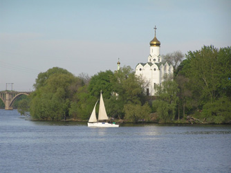 dp.uz.gov.ua: Дніпропетровщина, Монастирський острів