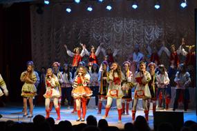 dp.uz.gov.ua: До дня Святого Миколая - дитяче свято від профспілок