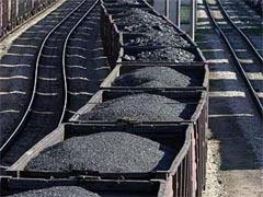 dp.uz.gov.ua: У 2013 році залізниця збільшила навантаження вугілля на 5,2%
