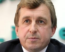 dp.uz.gov.ua: Генеральним директором УЗ призначено Володимира Козака