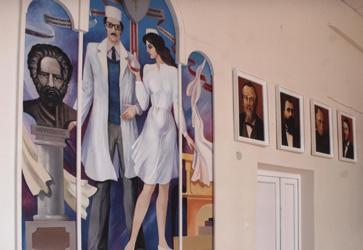 dp.uz.gov.ua: Завершено ремонт міської лікарні Марганця