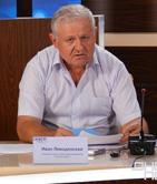dp.uz.gov.ua: Іван Леводянський: «У поїздах Придніпровської магістралі пасажирам надають якісні та необхідні послуги»