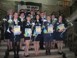 dp.uz.gov.ua: На Придніпровській магістралі визначили кращих працівників вокзалів
