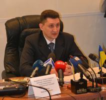 dp.uz.gov.ua: Юрій Піскун: Безпека автотранспорту та пасажирів залізниці на залізничних переїздах цілком залежить від дисциплінованості тих, хто за кермом