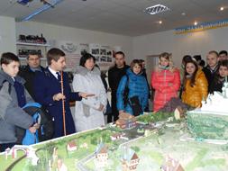 dp.uz.gov.ua: Запорізька дитяча залізниця активно співпрацює з профільними навчальними закладами