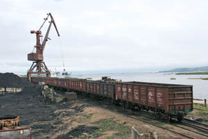 dp.uz.gov.ua: На Придніпровській магістралі у січні 2015 року навантажили майже 7,8 мільйона тонн вантажів