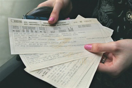 dp.uz.gov.ua: Пасажири Придніпровської магістралі у січні 2015 року придбали онлайн понад 124 тис. квитків