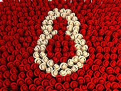 dp.uz.gov.ua: Дорогі наші жінки! Прийміть найщиріші вітання зі святом 8 Березня!