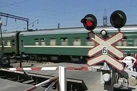 dp.uz.gov.ua: Придніпровські залізничники закликають дотримуватися правил безпеки на переїздах
