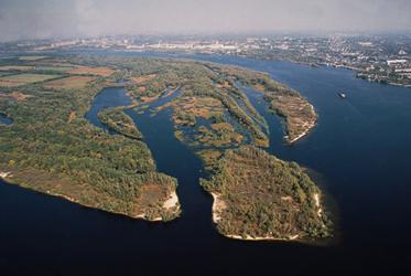 dp.uz.gov.ua: Запоріжжя. Національний заповідник «Хортиця»