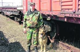 dp.uz.gov.ua: Минулого тижня на Придніпровській залізниці затримали 8 розкрадачів майна та вантажів