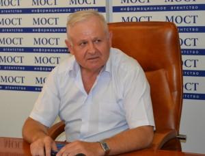 dp.uz.gov.ua: Іван Леводянський: «Літні пасажирські перевезення – на щоденному контролі»