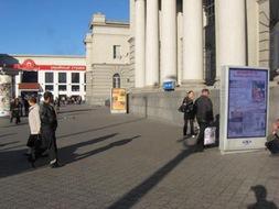 dp.uz.gov.ua: Придніпровська залізниця пропонує рекламні послуги