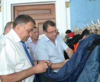 dp.uz.gov.ua: Придніпровська залізниця: спецодяг має бути таким, щоб працівник міг і хотів вдягати його щодня