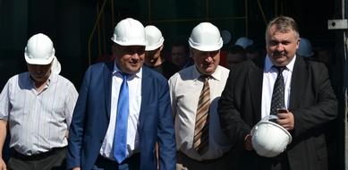 dp.uz.gov.ua: «Укрзалізниця допоможе профільним заводам вирівняти свою економіку», - Олександр Завгородній