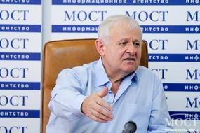 dp.uz.gov.ua: Іван Леводянський: цього літа пасажири змінили Крим на Одесу та Приазов'я