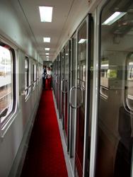 dp.uz.gov.ua: У травні перевезли більше 2 млн пасажирів
