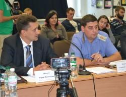 dp.uz.gov.ua: Залізничники взяли участь у обговоренні стратегії розвитку громадського транспорту Придніпров'я