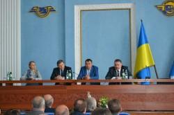 dp.uz.gov.ua: Уже є перші результати глибокого реформування Укрзалізниці, - Олександр Завгородній