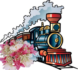 dp.uz.gov.ua: Шановні колеги! Вітаю вас із Днем залізничника!