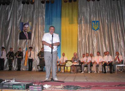 dp.uz.gov.ua: У наших лавах - поповнення