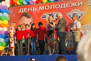 dp.uz.gov.ua: Придніпровська залізниця має юні таланти