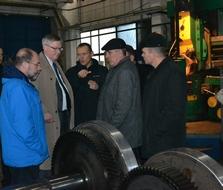 dp.uz.gov.ua: Укрзалізниця має значний потенціал для успішного розвитку, - експерти із США
