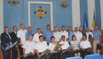 dp.uz.gov.ua: До свята - нагороди