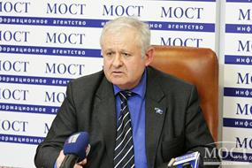 dp.uz.gov.ua: Іван Леводянський: за новим графіком 14 пасажирських поїздів Придніпровської залізниці змінять час відправлення