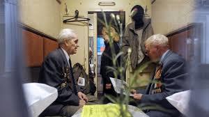 dp.uz.gov.ua: Придніпровські залізничники безоплатно надали інвалідам та учасникам війни близько 10 тис. комплектів постільної білизни та понад 20 тис. склянок чаю