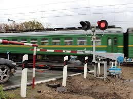 dp.uz.gov.ua: У 2015 році всі ДТП на переїздах та коліях Придніпровської залізниці сталися з вини водіїв
