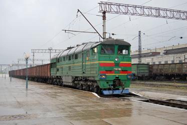 dp.uz.gov.ua: Перший вантаж за електронною накладною