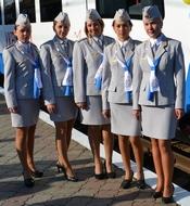 dp.uz.gov.ua: Жінки на Придніпровській залізниці перевищують 40% від загальної чисельності працюючих