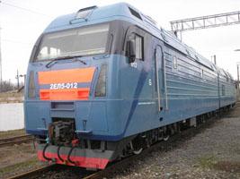 dp.uz.gov.ua: Придніпровська залізниця придбає 2 електровози ВЛ11М/6